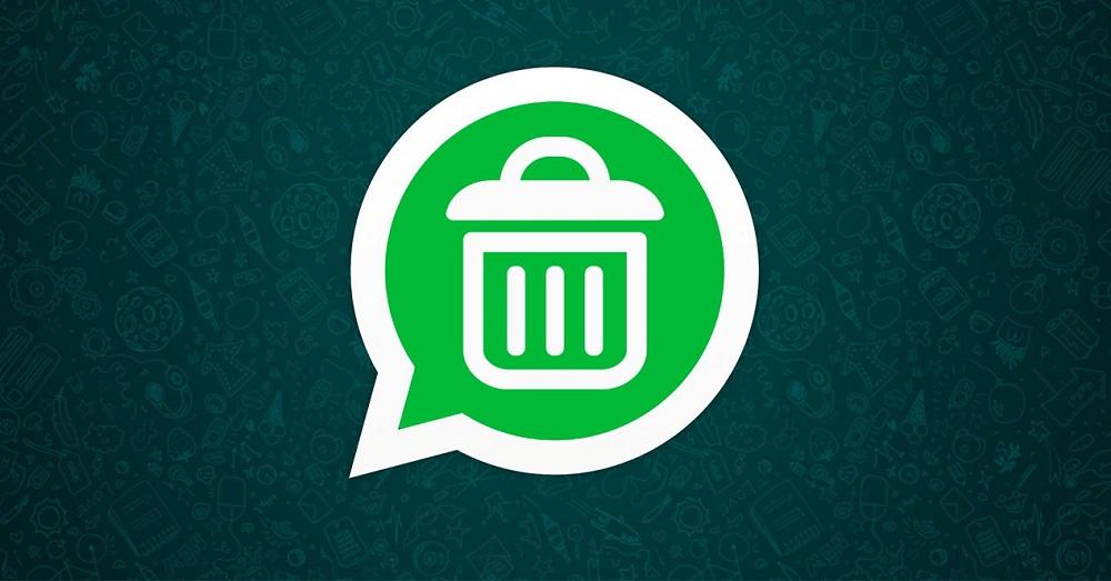 El motivo por el que deberías desinstalar WhatsApp de vez en cuando