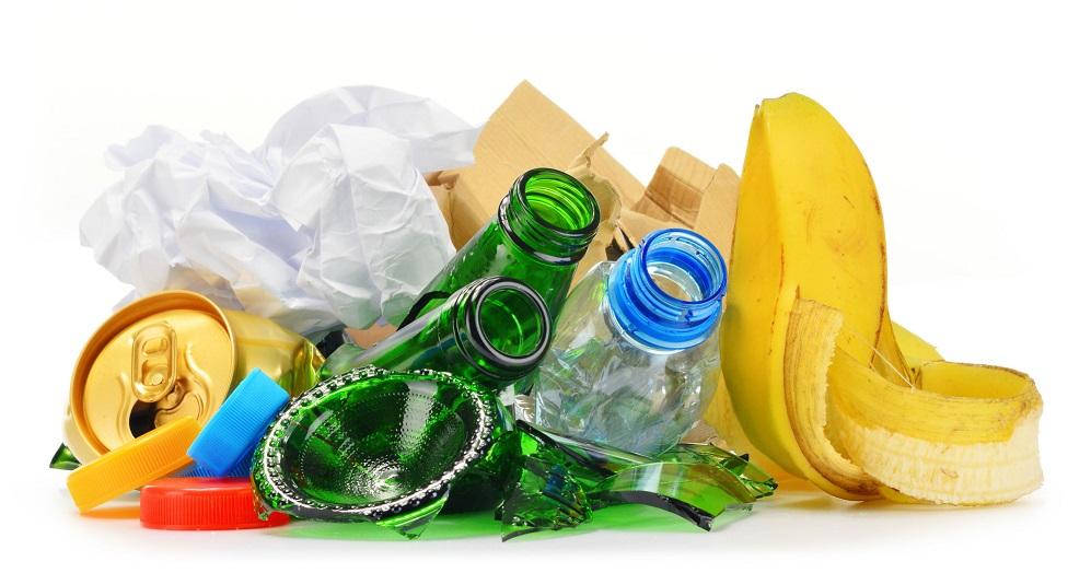 ¡Es momento de reciclar!