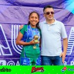 Final Copa Intercolegial AULA 2018