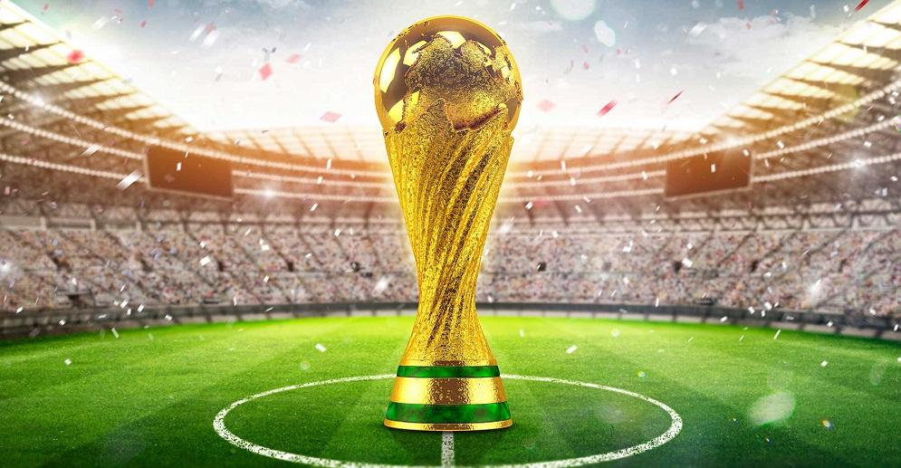 Apps para ver el Mundial en línea