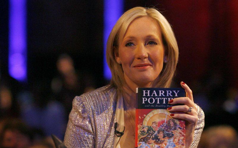 ¿Te gusta Harry Potter? Hay un nuevo libro para ti