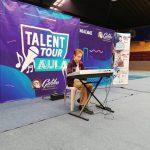 Gira Talent Tour 2018 Colegio Internacional