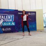 Gira Talent Tour 2018 Colegio Inglés Americano