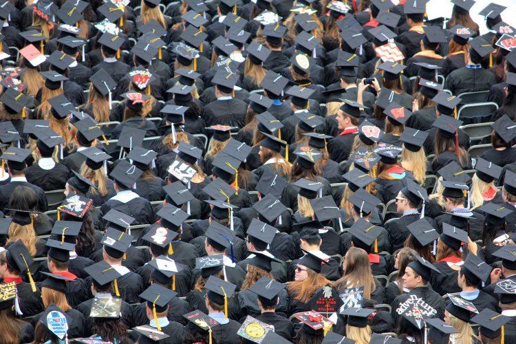 Ideas para que tengás las fotos más cool de graduación