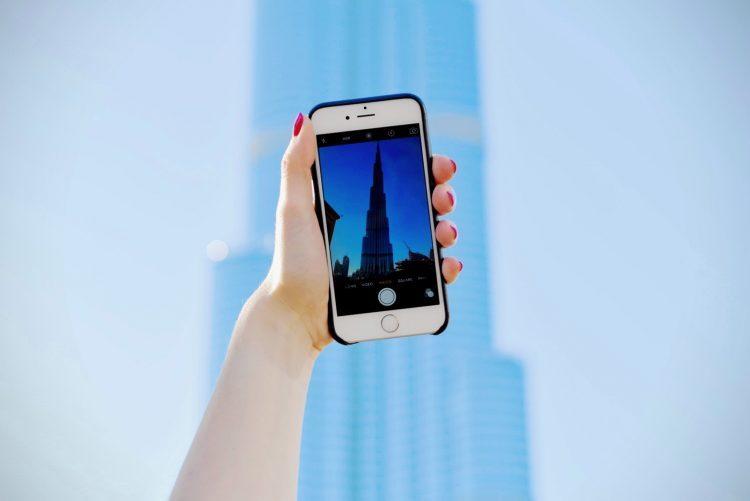 Apps para hacer animaciones con tus fotos