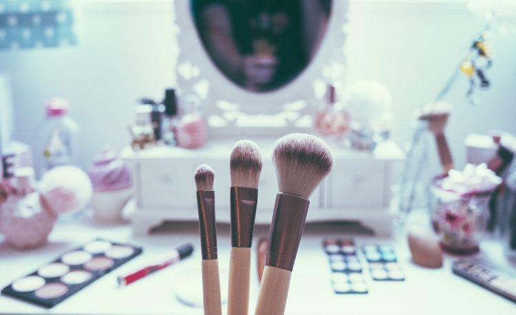 Si hacés esto vas a arruinar tu maquillaje