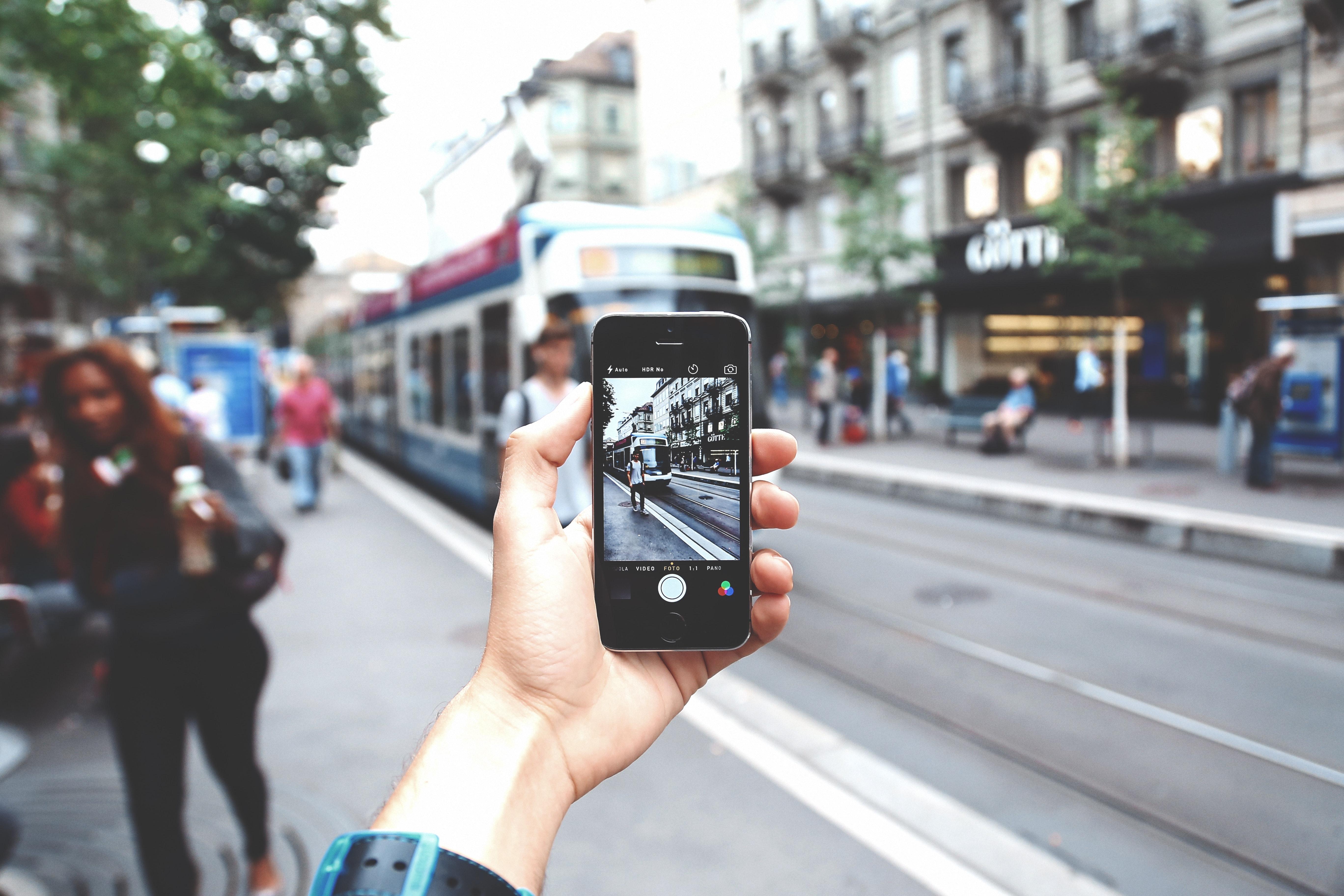 5 consejos para que tomés mejores fotos con tu teléfono