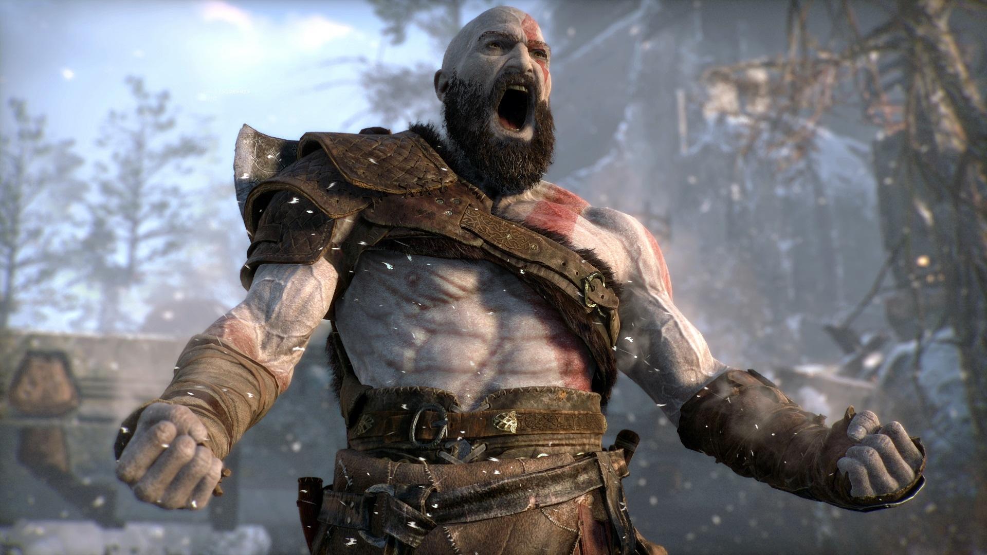 Los 3 mejores videojuegos del 2018