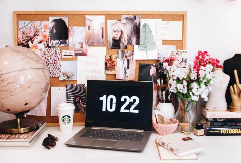 Tips para organizar tu escritorio como todo un experto