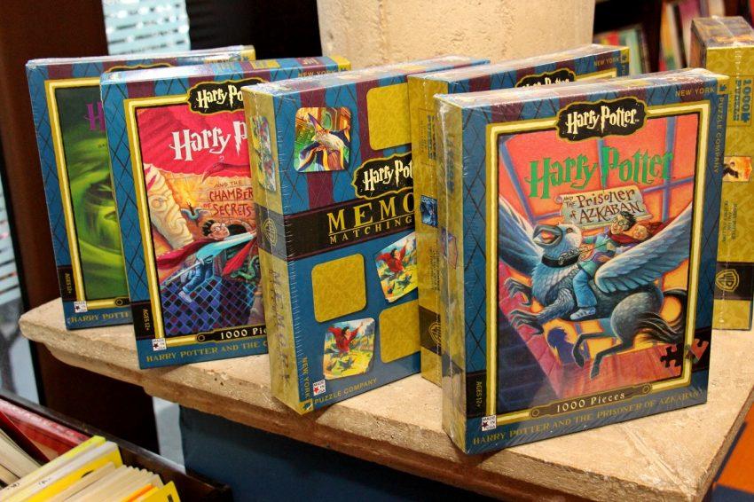 Así se celebrará la Harry Potter Book Night 2019 en Guatemala