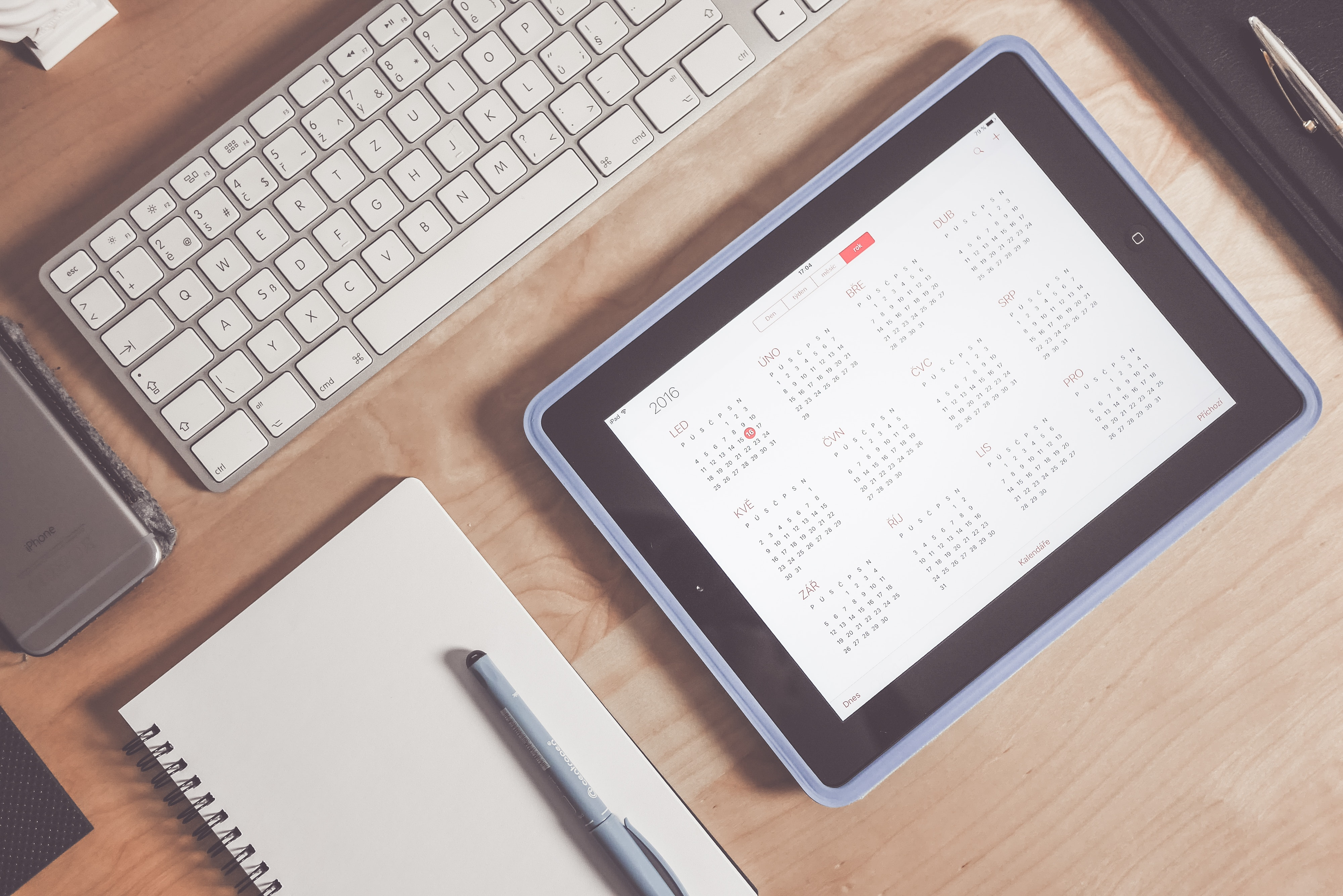 Regreso a clases: Cómo aprovechar el calendario de tu teléfono para organizarte mejor