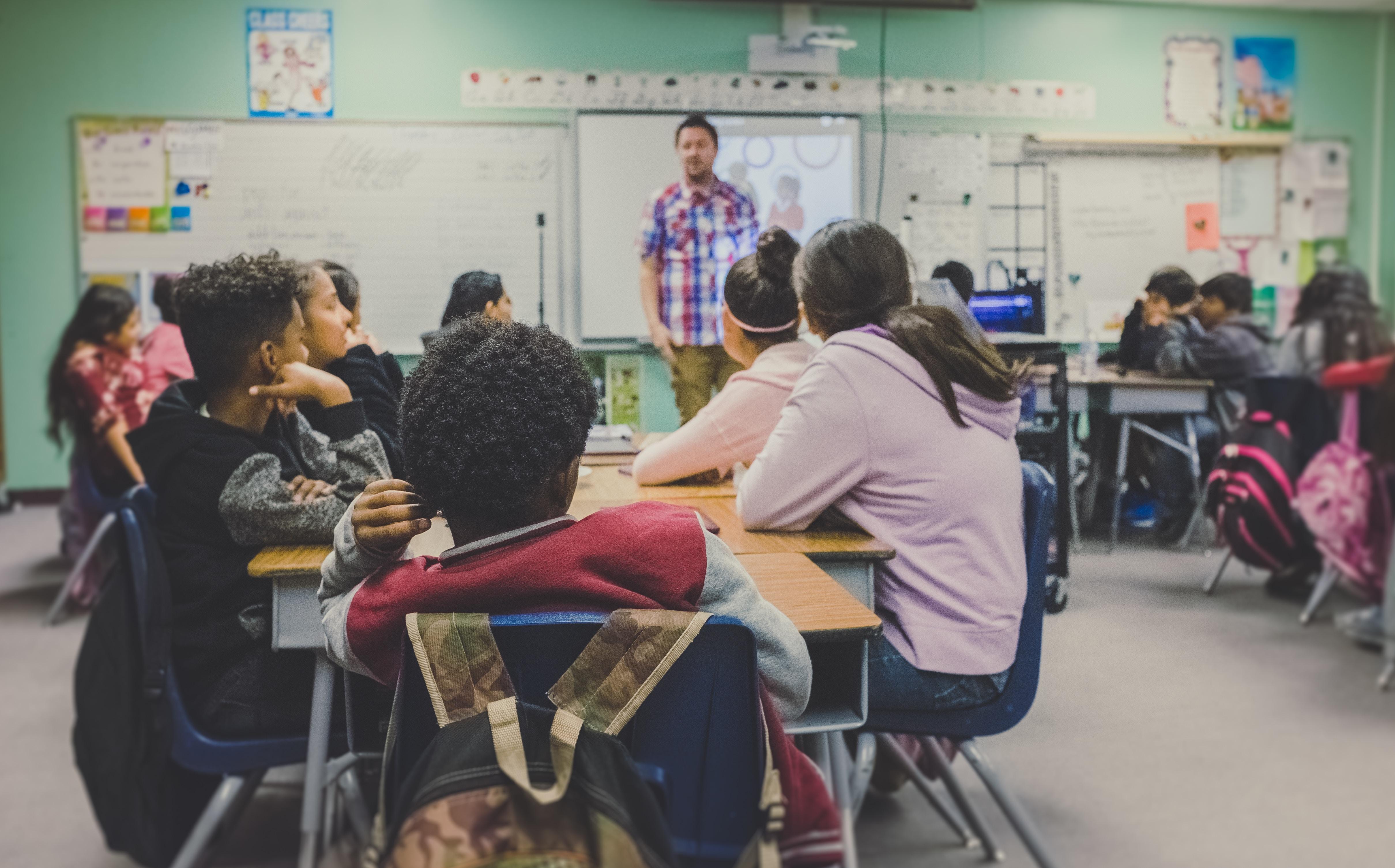 Cuatro apps que te ayudarán en el regreso a clases