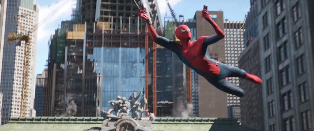 Las mejores películas de superhéroes que podrás ver en 2019