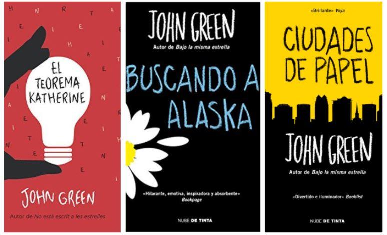 ¿Quién es John Green y por qué podría ser tu próximo autor favorito?