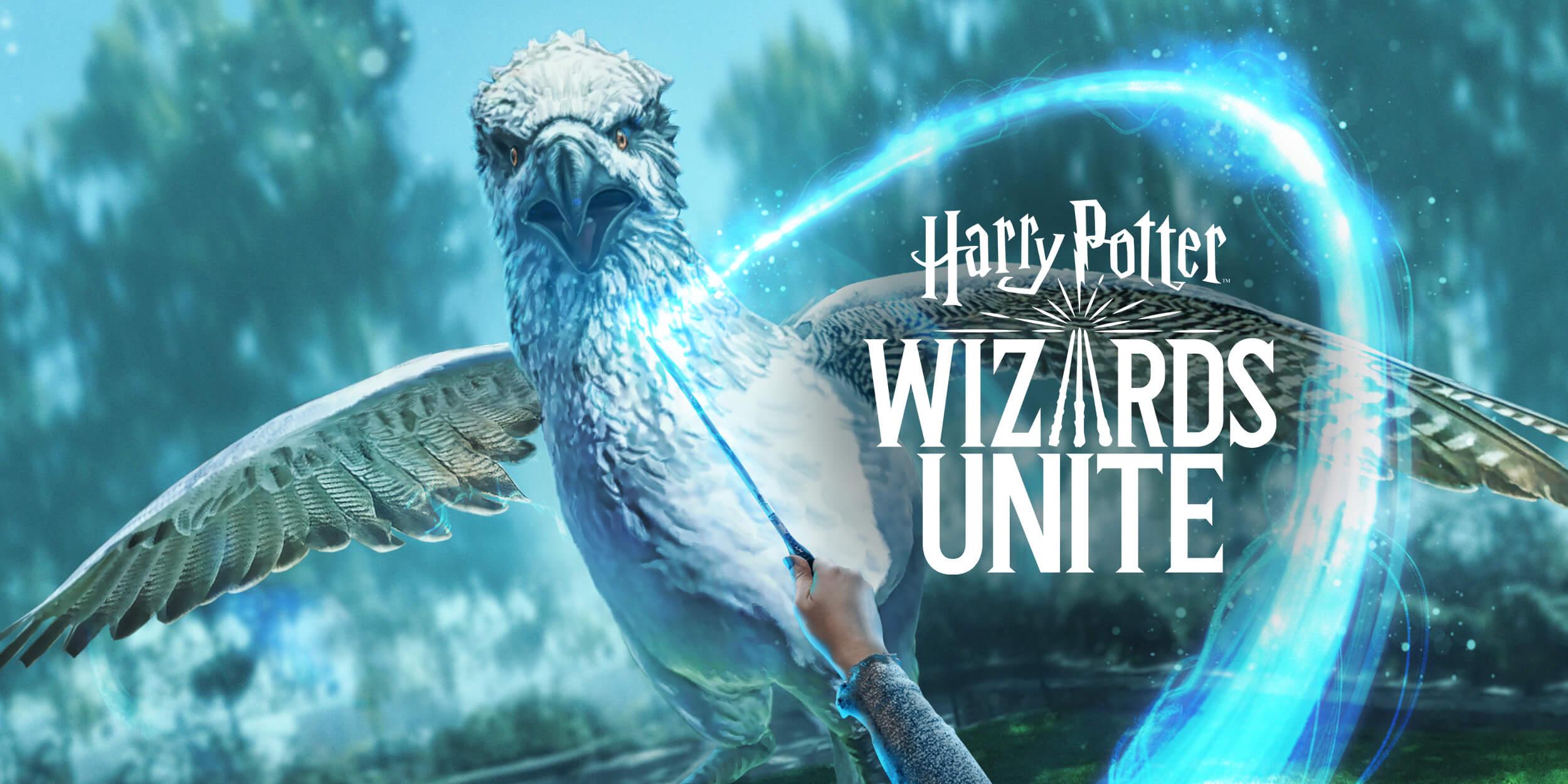 3 cosas que debés saber antes de jugar Harry Potter: Wizards Unite