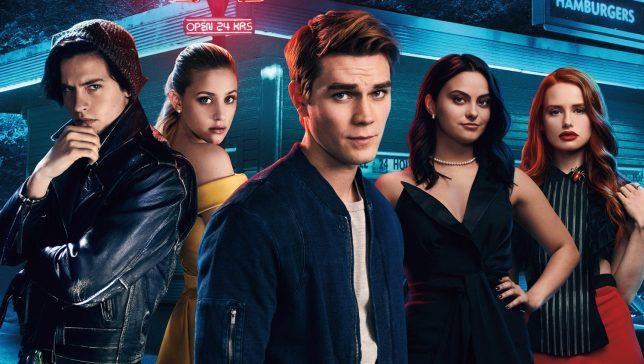 Riverdale lanzará un episodio en memoria de Luke Perry