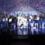 Ganadores de la final del Talent Tour de Aula 2019