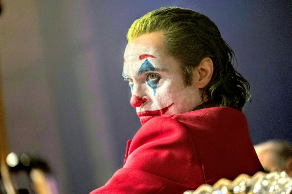 Por qué no perderse al Joker