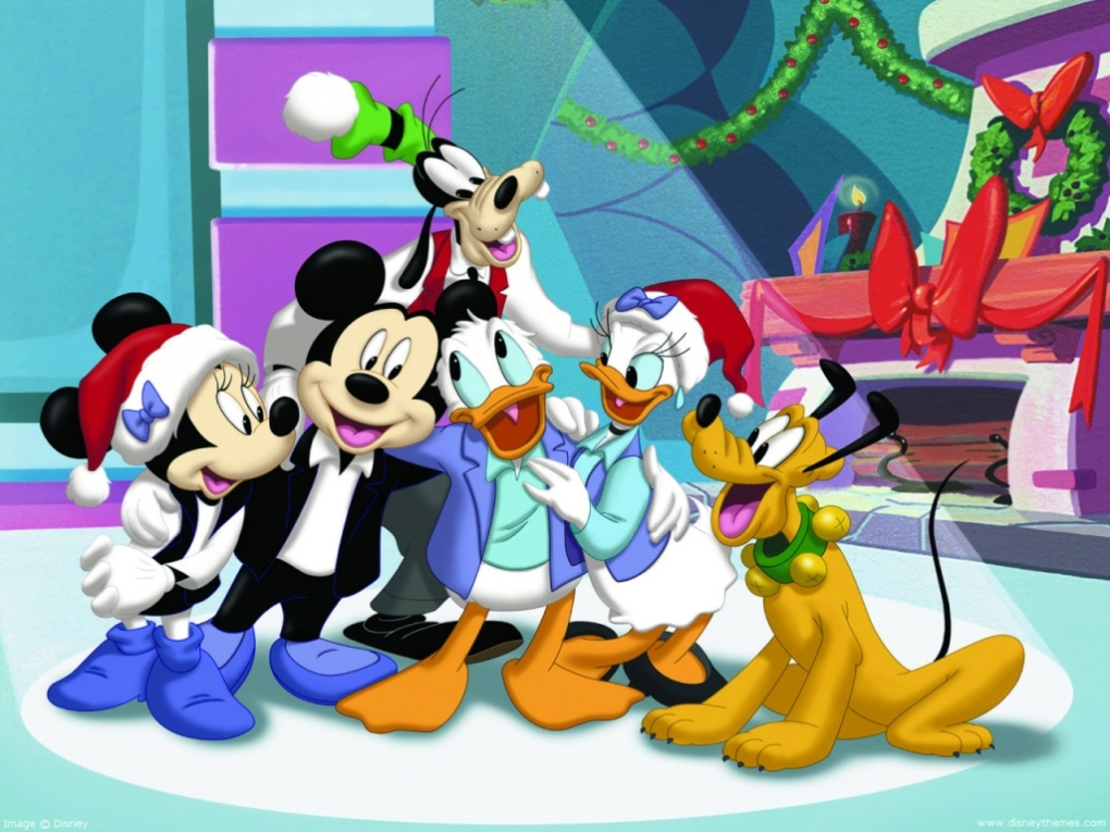 Películas clásicas de Disney que no te podés perder en esta temporada navideña